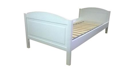 Łóżko pojedyncze Pinus, (1) -