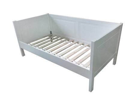 Łóżko drewniane Manty sofa , (1) -