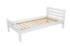 Łóżko drewniane Furu, (3) -